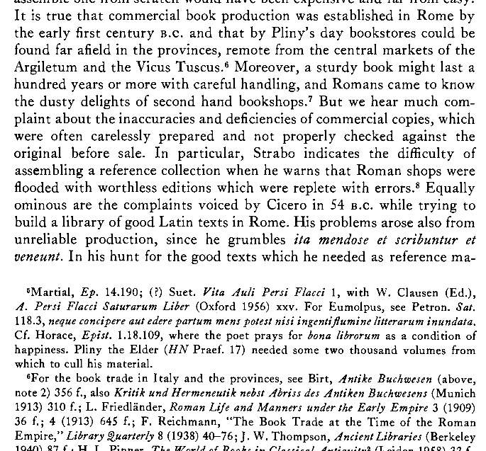 Essay about rome
