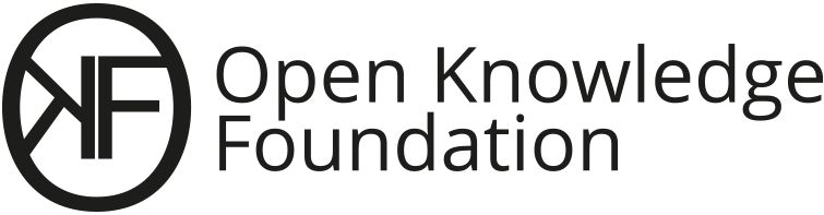 Open Knowledge Foundation Logo