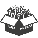 TopoJSON Example Data Package