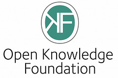 Open Knowledge Foundation's logo